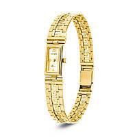 Великолепные золотые часы с орнаментом