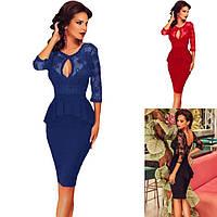 Красивое платье для женщин на Новый год MD-60609