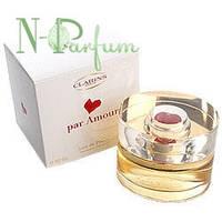 Clarins Par Amour - Парфюмированная вода (тестер) 100 мл