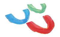 Капа одночелюстная TA SPORT (термопластик, цвета в ассортименте)