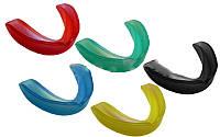 Капа одночелюстная (термопластик, цвета в ассортименте)