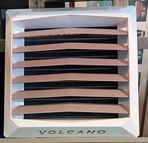 Водянные, промышленные тепловентиляторы Volcano
