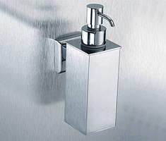 Дозатор для жидкого мыла Аква Родос Леонардо 9932