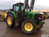 Трактор JOHN DEERE 6620 Джон Дир, фото 1