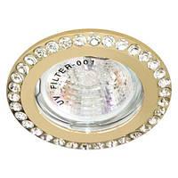 Встраиваемый светильник Feron DL100-C