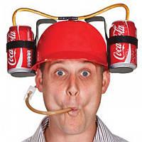 Шлем для пива 4 цвета