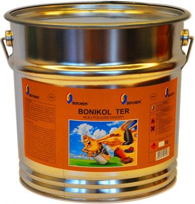 Клей bonikol ter полиуретановый инструкция мастика мто купить