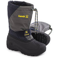 Детские Зимние ботинки Kamik Fireball5 Pac размер 29-30