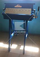 Ручной сигментный станок от польского производителя Dachdecker SEG-DG 610