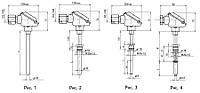 Преобразователь термоэлектрический ТХА-2188