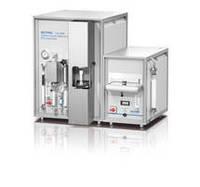 CS - 2000 Анализатор углерода и серы