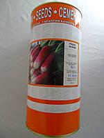 Семена редиса сорт 18 дней 500 гр