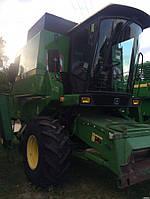 Комбайн John Deere 1075, фото 1