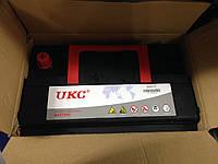 Аккумулятор автомобильный  12v 75A UKC с уровнем электролита