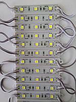 Светодиодный Модуль SMD 5050 Белый