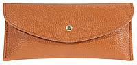 Новинка! Модный женский кошелек, бумажник с отделениями для кредитных карточек, цвет - коричневый