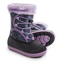 Детские ботинки - Сноубутсы Kamik Fleet 31 размер