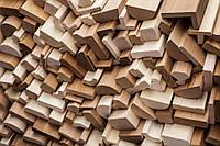 Строгание деревянных заготовок, прогонка на 4-х стороннем станке, услуги профилирования, погонажные изделия