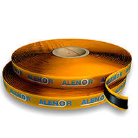 Бутиловая лента ALENOR БК (К2) 15мм*25м