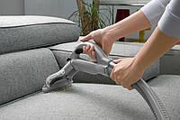 Чистка мягкой мебели