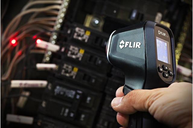 Пірометри FLIR (Флір)