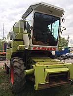 Комбайн Claas Dominator 68, фото 1