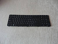Клавиатура для ноутбука HP б.у. оригинал sg-35620-xaa (Pavilion: dv7-4000,  dv7-4300, dv7-5000
