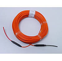 Тонкий кабель для укладки под плитку