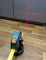 Уровень лазерный Sturm + Рулетка 5м, фото 6