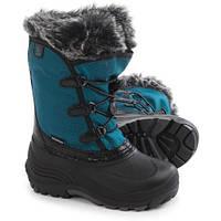 Детские ботинки - Сноубутсы Kamik Powdery 26 размер