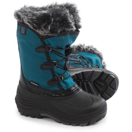 d4fef0085 Детские ботинки - Сноубутсы Kamik Powdery 26 размер, цена 1 512 грн ...