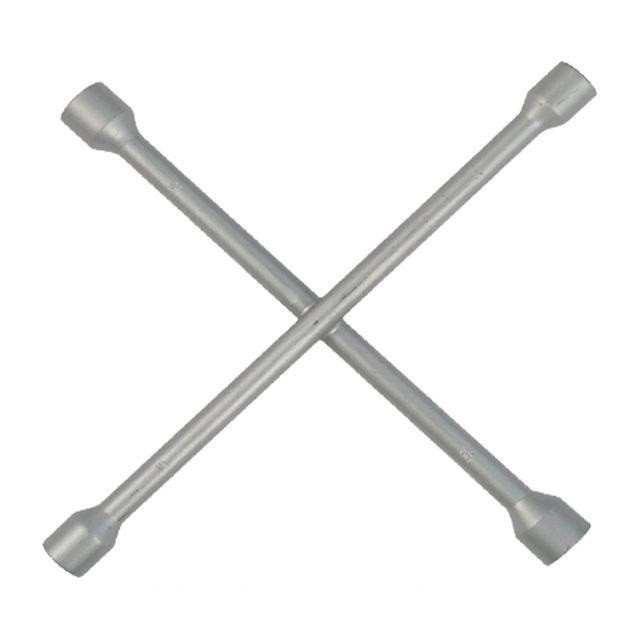 "Ключ баллонный крестовой 14""*355мм, D=16мм, 17, 19, 21, 22мм  HT-1601"