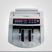 Машинка для счета денег UV MG 2089