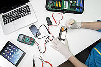 Разработка мобильных приложений для iphone
