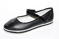 Школьная нарядная обувь оптом. Туфли для девочек от фирмы Tom.m 1029B (8пар 32-37)