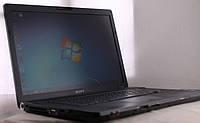 Надежный ноутбук из США Sony Vaio PCG-71111L KPI27384