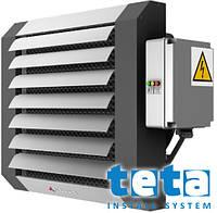 Элетрический тепловентилятор FLOWAIR LEO EL 23 кВт