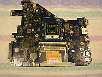Материнская плата ноутбука eMachines E442 не рабочая