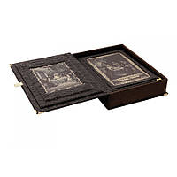 Библия в гравюрах Гюстава Доре. В коробе.