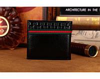 Мужское портмоне Gucci (306790) black