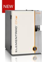 Анализатор кислорода и азота ELEMENTRAC ON-p