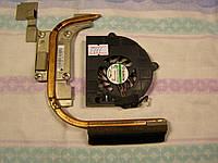 Система охлаждения ноутбука eMachines E442