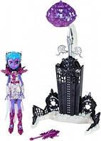Кукла Астранова с набором для левитации из м/ф Буу-Йорк, Буу-Йорк, Monster High, Mattel