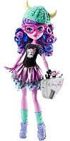 Кукла Къерсти Троллсон, Kjersti Trollson, серия Brand-Boo Students, Monster High, Mattel