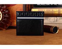 Мужское портмоне в стиле Gucci (306790) blue, фото 1