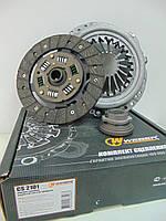 Комплекты сцепления ВАЗ 2101-2107 Вебер