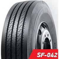 Шини Satoya SF-042 215/75 R17,5 PR16 TL рульова