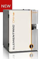 Анализатор кислорода, азота и водорода ELEMENTRAC ONH-p