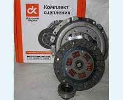 Комплекты сцепления ВАЗ 2101-2107 ДК