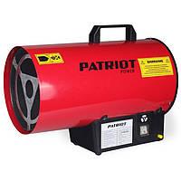 Тепловая пушка газовая Patriot GS 33 (30 кВт)